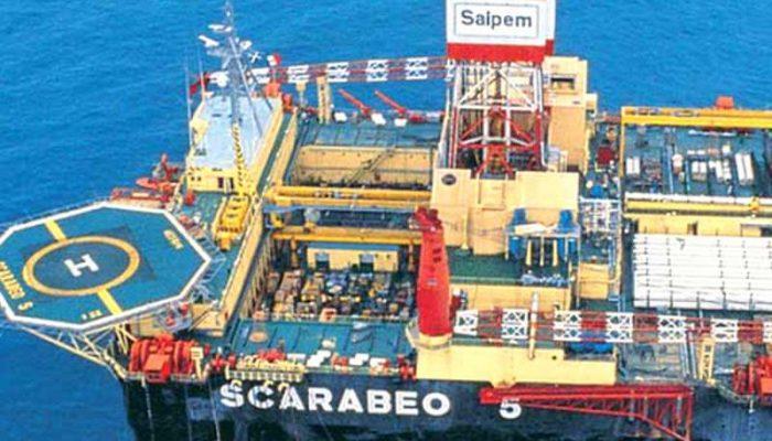 Saipem+semisub+Scarabeo+5